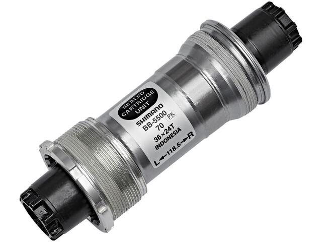 Shimano 105 BB-5500 Octalink Innenlager 70mm